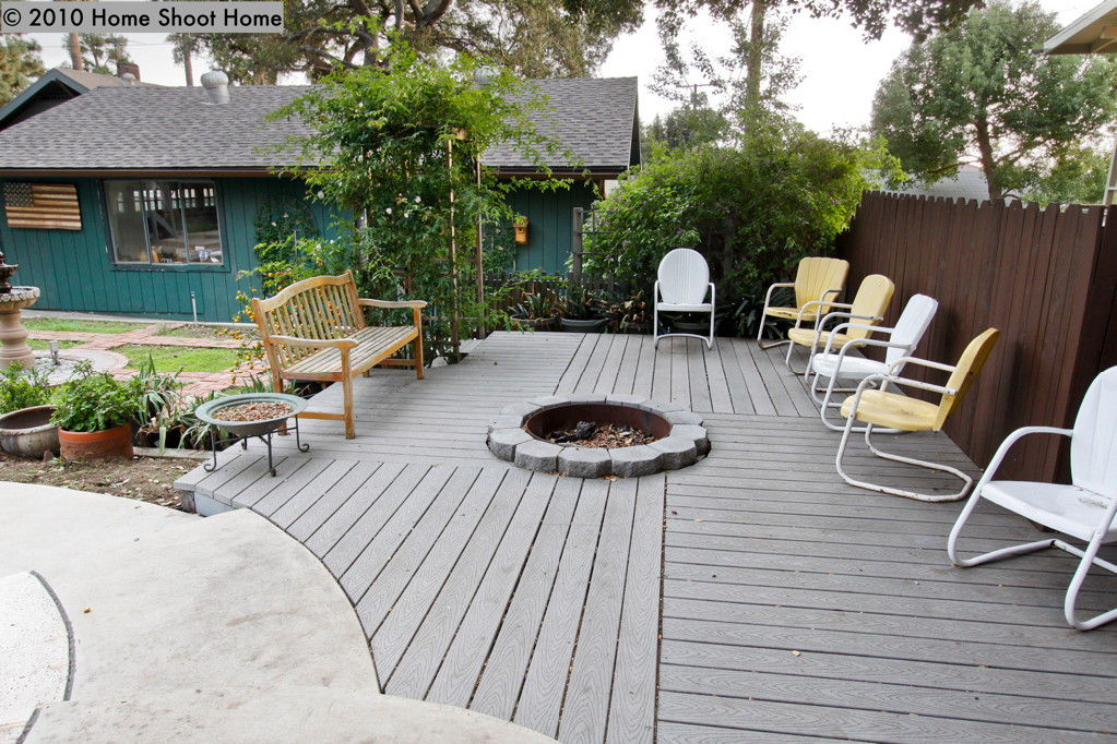 1802 35deck And Fire Pit Home Shoot Home