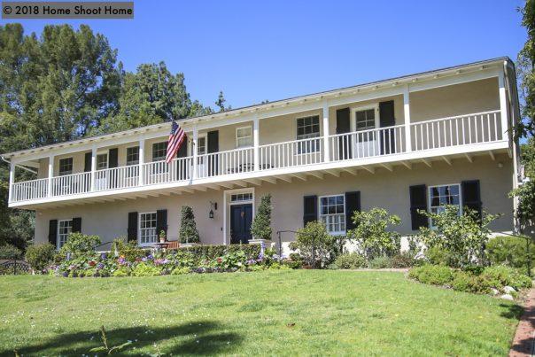 Monterey Colonial