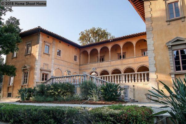 Alverno Villa